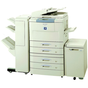 Leasing a Copier Maple Grove, MN