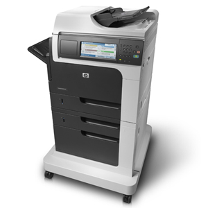 HP MFP Savage, MN