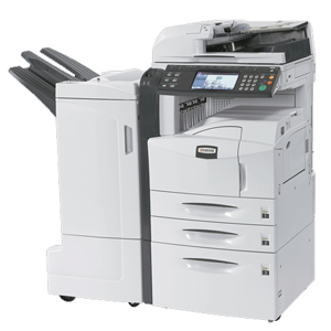 Kyocera Copiers - Maple Grove, MN
