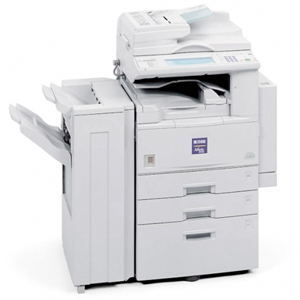 Ricoh Copiers Chanhassen, MN