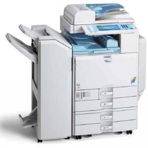 Edina, MN Used Copiers