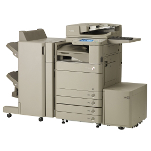 Canon Color imageRunner ADVANCE Copiers